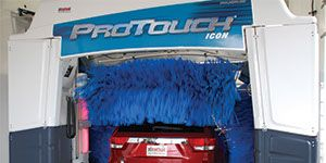 ProTouch Car Wash Equipment