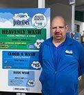 Tony Heem Brock - Dreams Car Wash
