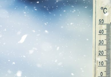 Winter is Coming Prevent Equipment Breakdowns During Cold Months